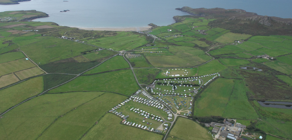 Lleithyr Farm - Caravan and Camping Holidays